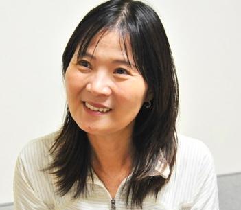 濱田美栄 コーチ