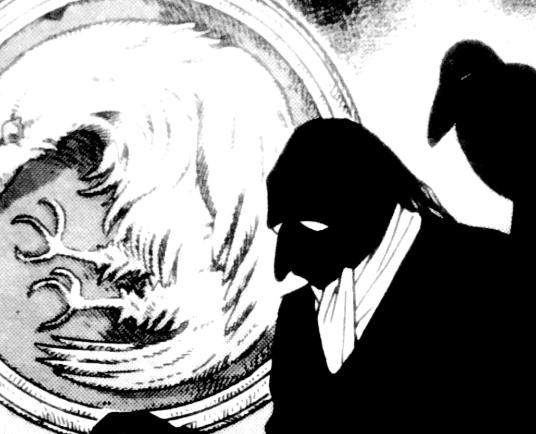 コナンの黒幕は烏丸蓮耶という説を否定 あの方の正体は光彦なのか