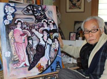 宇野昌磨 祖父