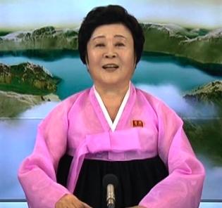 北朝鮮 美女