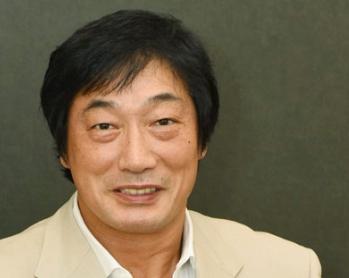 小橋健太 ホラフキン