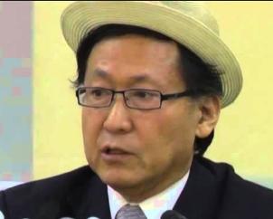 山口節生が埼玉県知事選挙2019に...